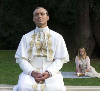 Jude Law joue dans la suite de 'The Young Pope', 'The New...