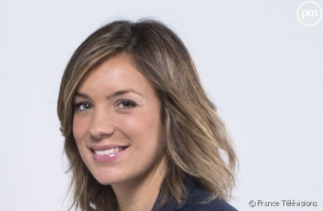 Clémentine Sarlat (Tout le sport) quitte France télévisions