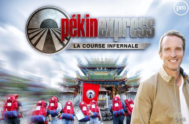 """""""Pékin Express"""""""