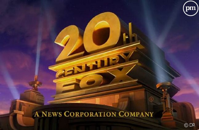 Logo de la 20th Century Fox