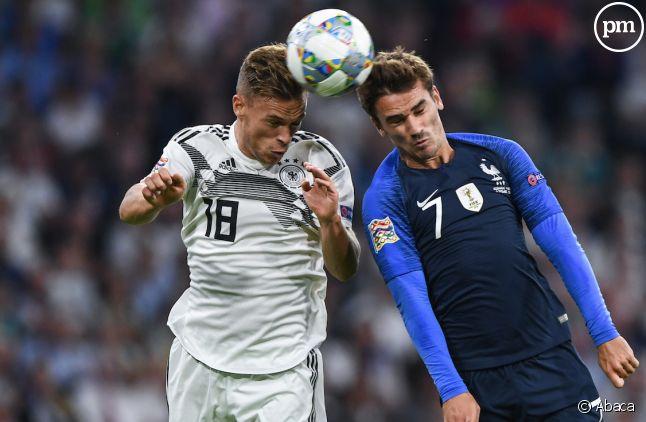Allemagne/France