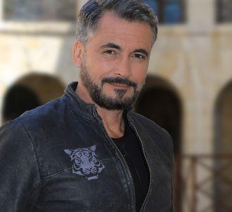 Olivier Minne dans 'Fort Boyard'