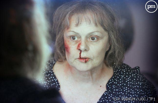 """Muriel Robin dans """"Jacqueline Sauvage : C'était lui ou moi"""" sur TF1"""
