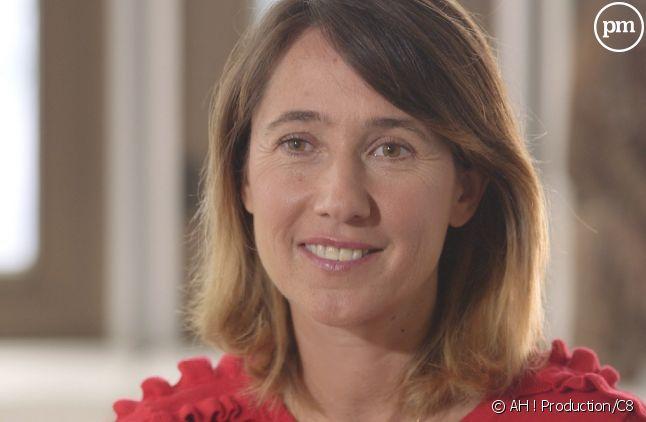 Alexia Laroche-Joubert patronne d'ALP