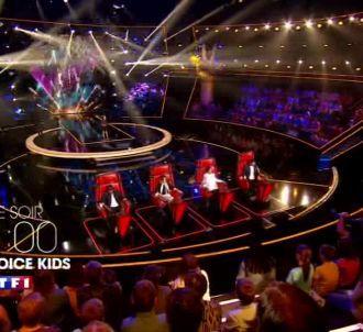 'The Voice Kids' sur TF1