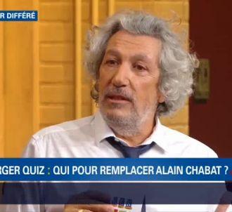 Les successeurs d'Alain Chabat annoncés sur BQFM TV !
