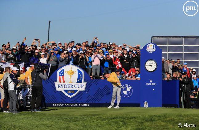 Tiger Woods aura droit à sa revanche samedi — Ryder Cup