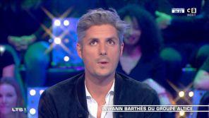 """""""RMC Sorry"""" : Thierry Ardisson raille les audiences de Jean-Baptiste Boursier sur RMC Story"""