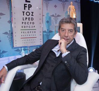 Un nouveau talk-show pour Michel Cymes