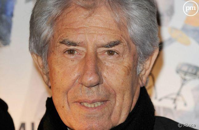Philippe Gildas avait 82 ans