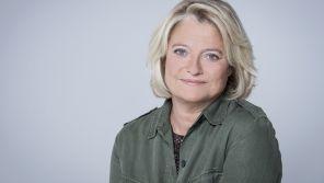 """Marina Carrère d'Encausse : """"Nous serons ravis de recevoir Michel Onfray pour parler de son livre"""""""