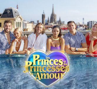 'Les princes et les princesses de l'amour'