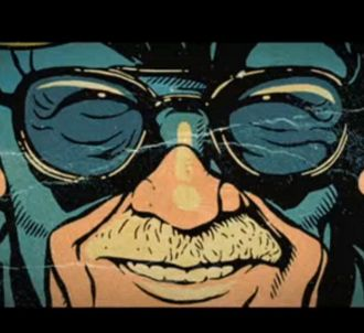'Burger Quiz' salue Stan Lee