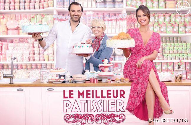 """""""Le Meilleur Pâtissier"""" 2018"""