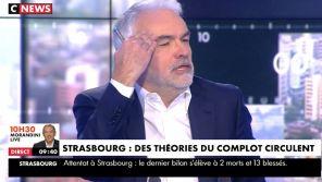 CNews : Pascal Praud regrette d'avoir invité un Gilet jaune complotiste sur son plateau