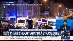 """""""I Shot The Sheriff"""" après la mort de Cherif Chekatt : BFMTV s'excuse et évoque un """"incident grave"""""""