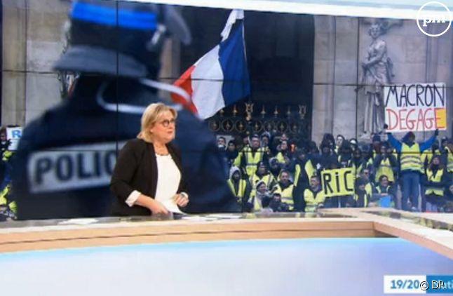 France 3 a présenté ses excuses dimanche