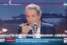 """""""Viens parler !"""" : Jean-Jacques Bourdin apostrophe Alexandre Benalla sur RMC"""