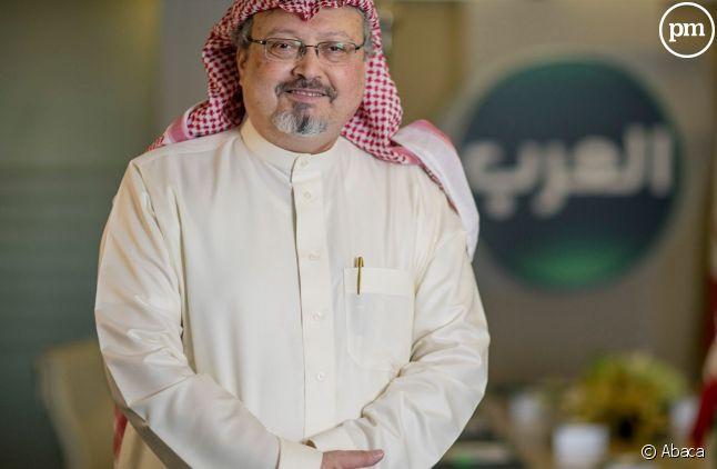 Jamal Khashoggi a été assassiné en octobre dernier