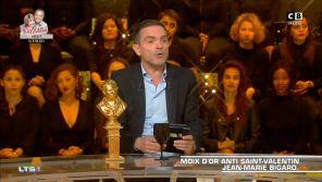 """Blague sur le viol de Jean-Marie Bigard dans """"TPMP"""" : Yann Moix prend la défense de l'humoriste sur C8"""