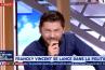 Long fou rire dans la matinale de LCI après un sujet sur Francky Vincent