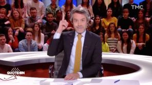 "Facebook tente de faire taire ""Quotidien"" en intervenant auprès de la direction de TF1 (en vain)"