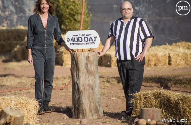 """The Mud Day, la course dans la boue"""