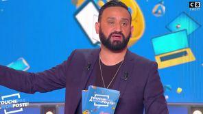"""""""Touche pas à mon poste"""" : David Doucet """"en observation"""", Cyril Hanouna flingue à nouveau les médias"""