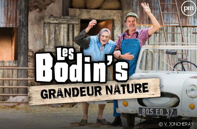 """""""Les Bodin's : Grandeur Nature"""""""