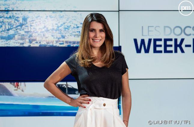 """""""Les docs du week-end"""" sur TF1"""