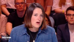"""""""Quotidien"""" : Valentine Oberti révèle avoir été convoquée par la DGSI"""
