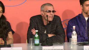 """""""Votre question est imbécile"""" : Abdellatif Kechiche s'emporte contre un journaliste de l'AFP en conférence de presse"""
