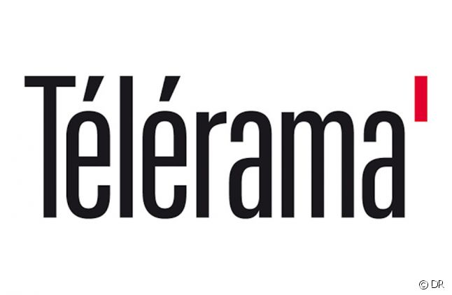 "Logo de ""Télérama"""