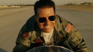 """""""Top Gun Maverick"""" : Tom Cruise dévoile la bande-annonce du nouveau volet"""