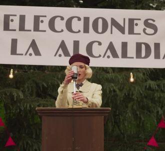 Bande-annonce des 'Demoiselles du téléphone'