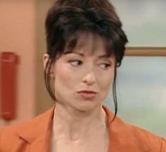 Christiane Ludot dans 'Premiers baisers'