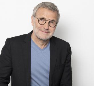 Laurent Ruquier en interview sur puremedias.com