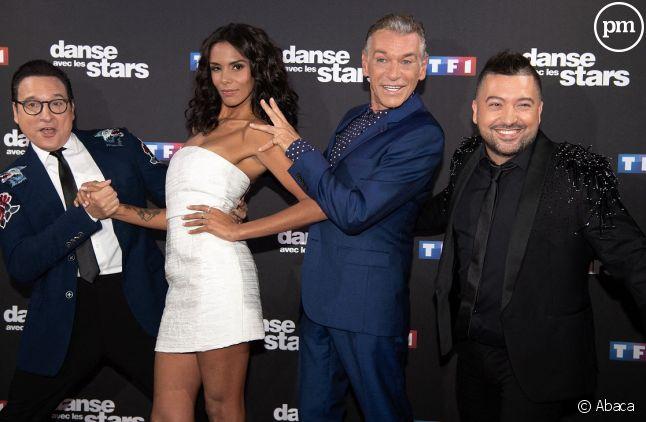 """Le jury de """"Danse avec les stars"""" reste inchangé cette saison"""