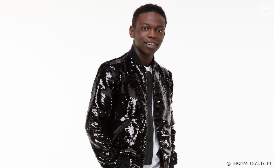 """Azize Diabaté, candidat de """"Danse avec les stars"""" saison 10, dansera avec..."""