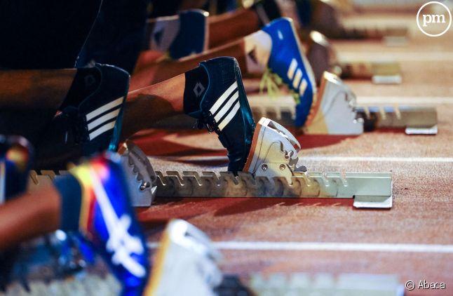 Championnats du monde d'athlétisme de Doha