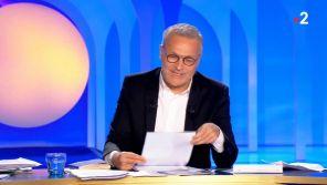 """""""On n'est pas couché"""" : Laurent Ruquier lit le droit de réponse d'Alexandre Moix à l'antenne"""