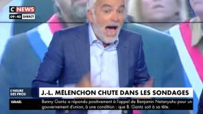"""""""Votre attitude est insupportable !!!"""" : Pascal Praud hurle sur l'une de ses chroniqueuses sur CNews"""