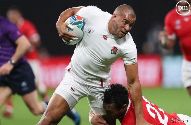 """""""Angleterre/Tonga"""" hier sur TF1"""