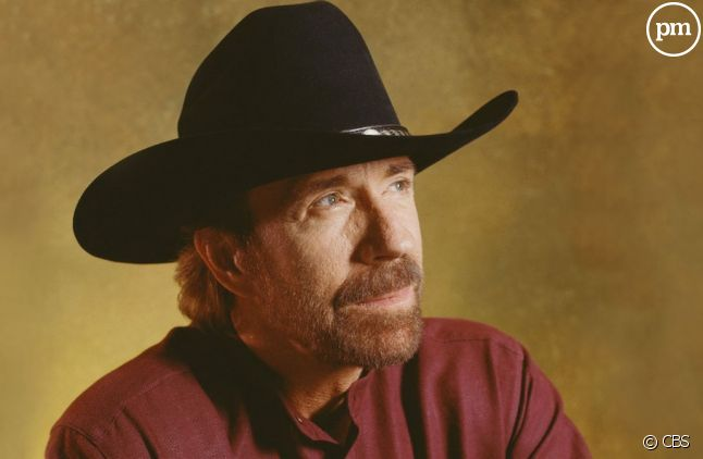 """Walker Texas Ranger"""