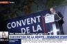 """""""Pas le format approprié"""" : LCI reconnaît une erreur après la retransmission du discours polémique d'Eric Zemmour"""