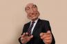 """""""Les Guignols"""" : La marionnette de Jacques Chirac volée et mise en vente sur Le Bon Coin"""