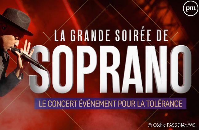 """""""La grande soirée de Soprano"""""""