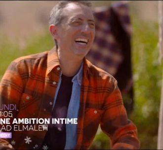 Bande-annonce d''Une ambition intime'