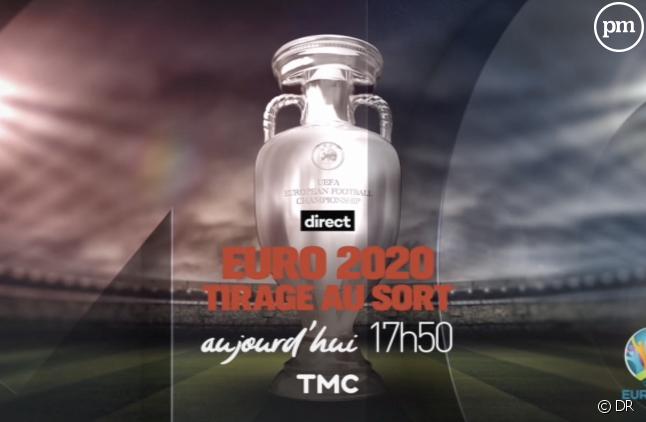 Un tirage au sort décisif pour l'Euro 2020 de football
