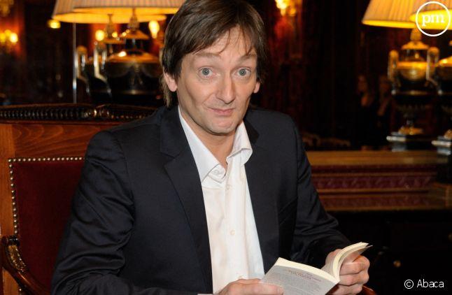 Pierre Palmade bientôt sur M6